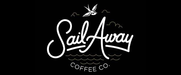 NEW LINE – Sail Away Coffee Company
