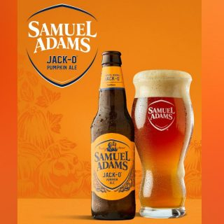 Jack-O's cinnamon and nutmeg aromas recall memories of freshly baked pumpkin pie. It has the ideal balances of seasonal spices with a crisp, refreshing finish. This pumpkin ale pairs perfectly with the transition of summer into cooler days and nights. #bevdistcle #cleveland #fallbeer #pumpkin