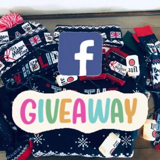 Head on over to our Facebook page to see how you can be entered to win the new Miller Lite Holiday Knitwear collection! #bevdistcle #cleveland #giveaway