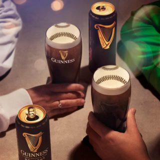 Grab a pint of @GuinnessUS, dust off the mitt, and get that jersey out of the closet! ⚾ #Guinness #Baseball #Spring #bevdistcle #cleveland