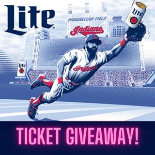 ⚾ GIVEAWAY!! ⚾ We are giving away a pair of District tickets to the Friday night and Saturday night Cleveland Indians game this weekend! It's fireworks night AND $2 pregame in the District presented by Miller Lite! 🎆 🍻. To enter: * Like this post & make sure you are following us! * Tag a friend you want to watch the fireworks with while sipping on some Miller Lite! * Bonus entry if you share this post! We will pick one winner on Facebook, & one winner on Instagram tomorrow 7/1 at noon. Winner must be 21+, and will have to pick up the tickets at our main office located in downtown Cleveland. Good luck! #bevdistcle #cleveland #baseball